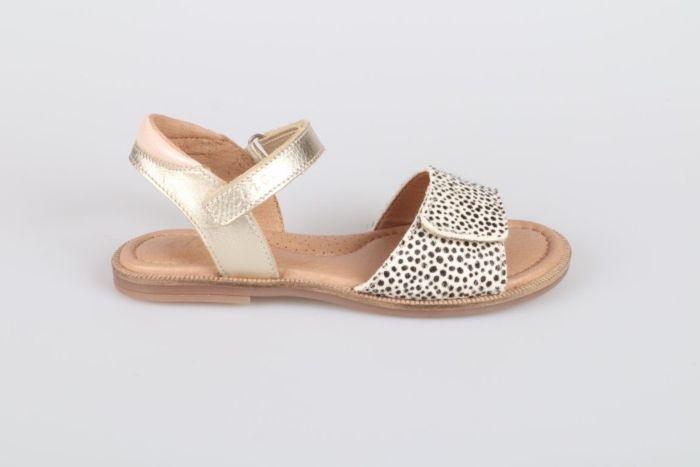 Clic CL-9185 sandaal goud