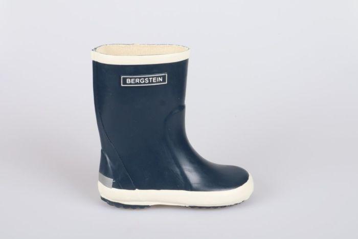 Bergstein Rainboot 92 regenlaars dark blue