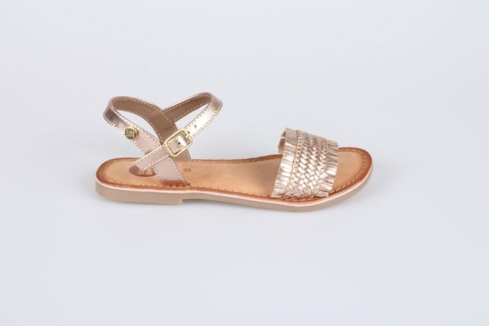 Gioseppo Siracusa 48616-22 sandaal brons