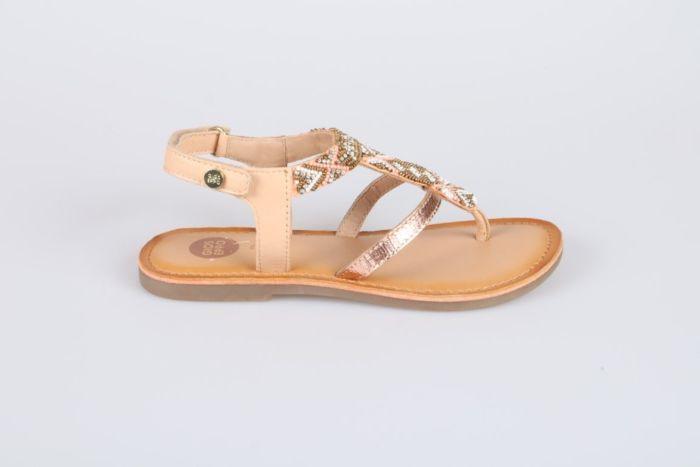 Gioseppo Fern 62513-13 sandaal nude
