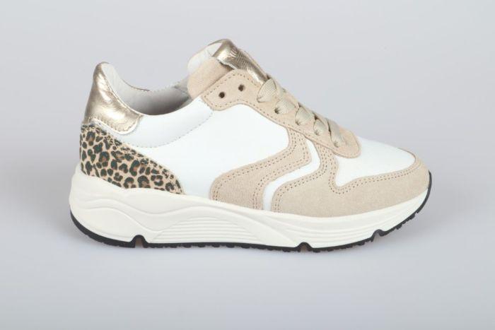ip Shoe Style H1797-212-22CO veterschoen wit/beige