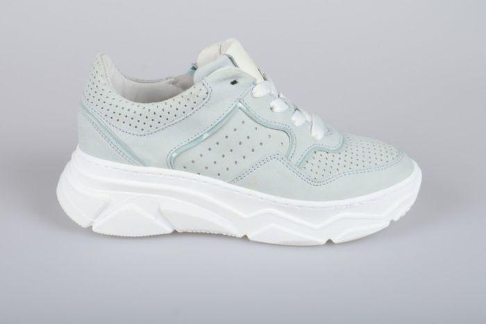 Hip Shoe Style H1760-212-40CO veterschoen blauw