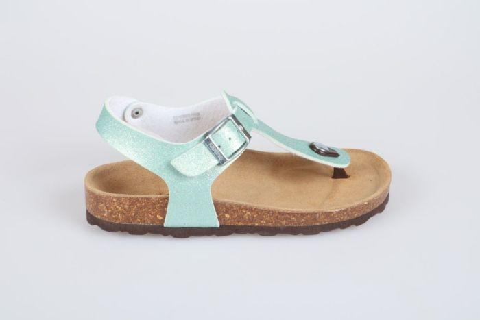 Kipling Maria 1 12165602-0568 sandaal gy aqua
