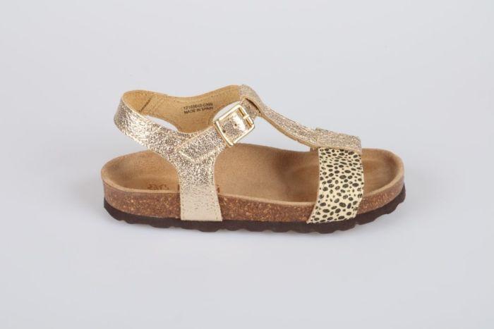 Kipling Rikilu 5 12165640-0399 sandaal gold