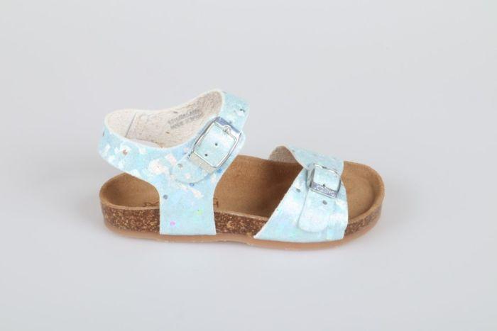 Kipling Rosy 12165663-0500 sandaal blue