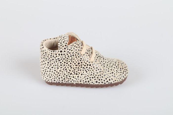 Shoesme BP9W027-L verterschoen beige