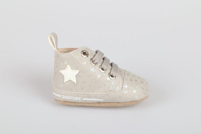 Shoesme BS9A003-D slof beige