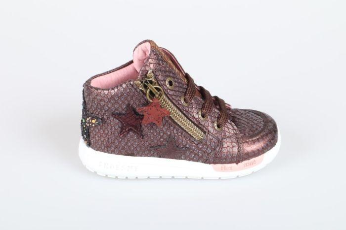 Shoesme RF21W040-E sneaker brown