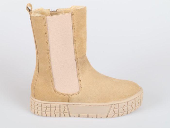 Hip H2368-214-22CO-EC chunky boot beige