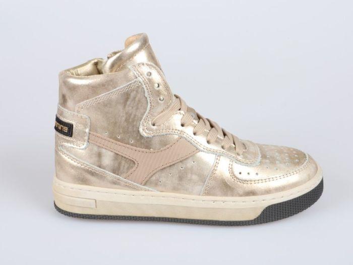 Hip H1174-214-96ME-22LE sneaker platinum