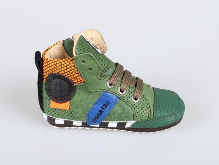 Shoesme BP21W109-B  babyproof green