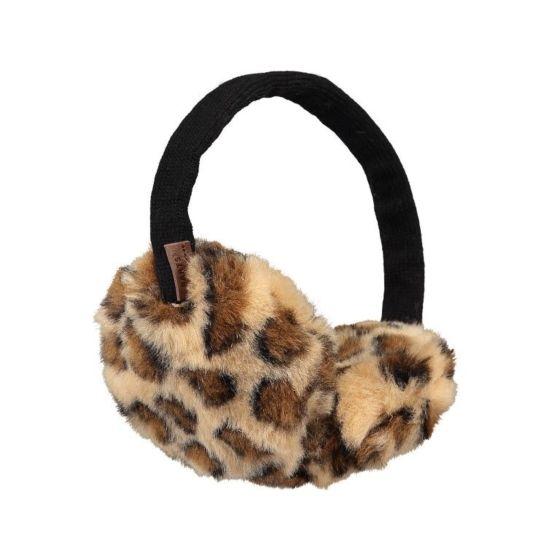 Barts 0169009 plush earmuffs animal-One Size