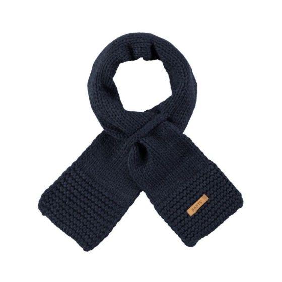 Barts 22220031 Yuma scarf navy-One Size
