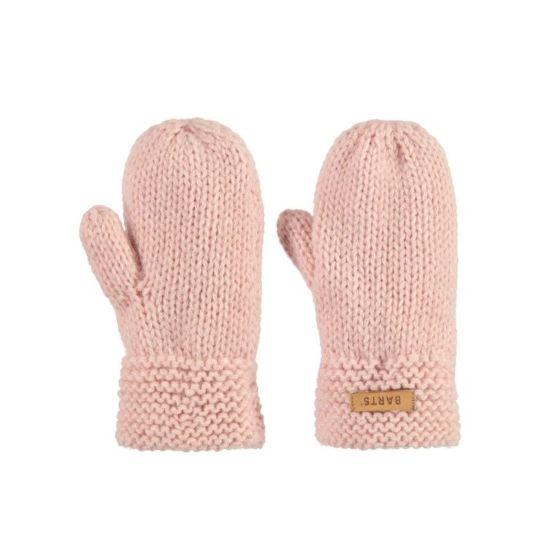 Barts 2223108 Yuma mitts pink