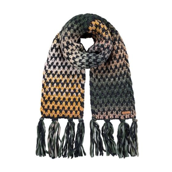 Barts 30730033 Nicole scarf navy-One Size