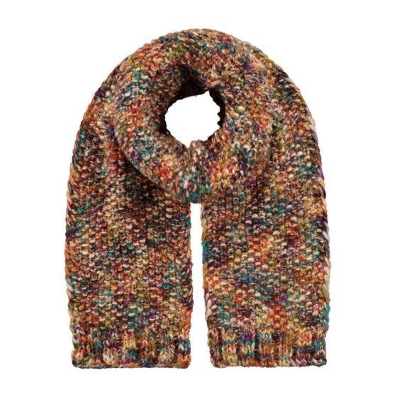 Barts 6147011 Hazele scarf orange-One Size