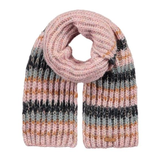 Barts 6170008 Lore scarf pink-One Size