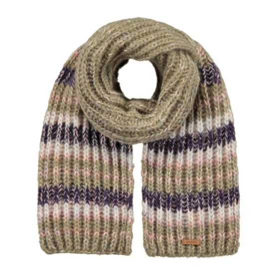 Barts 6170013 Lore scarf army-One Size