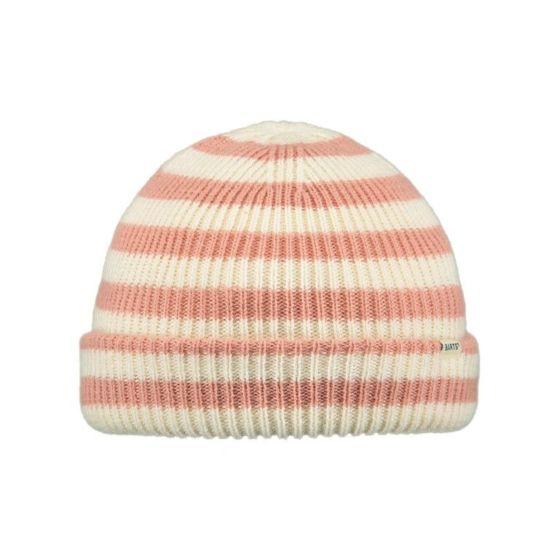 Barts 6202208 Milo beanie dusty pink