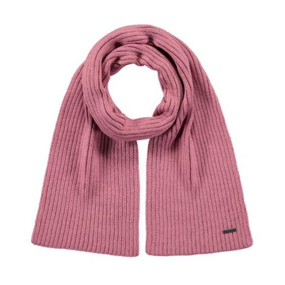 Barts 6250008 Kenzie scarf pink-One Size