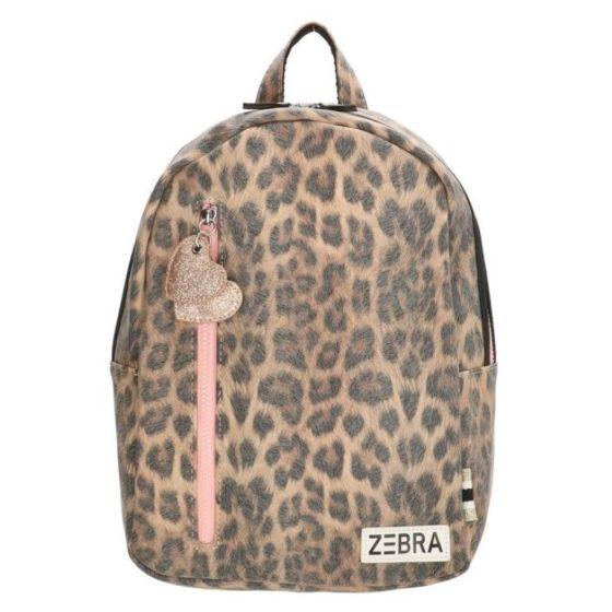 Zebra 755003 rugzak leopard-One Size