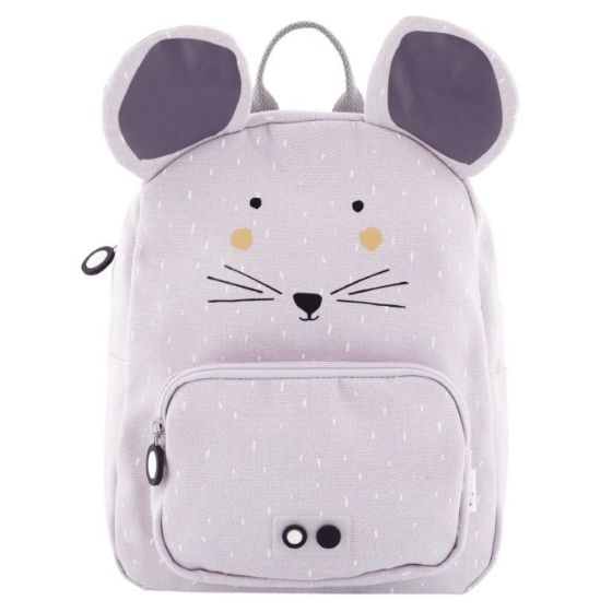 Trixie 90-209 rugzak Mrs. Mouse -One Size