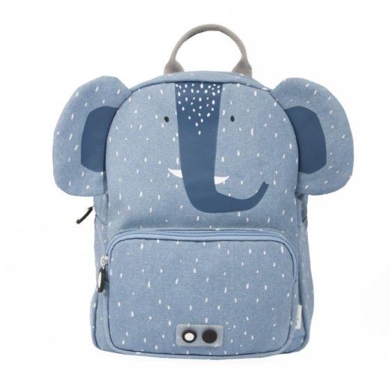 Trixie 90-214 rugzak Mrs Elephant-One Size