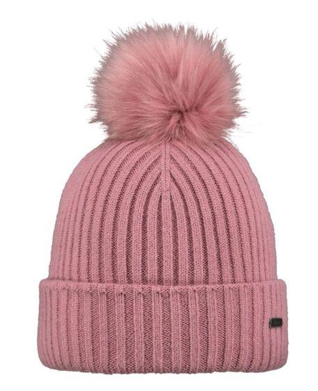 Barts 5035408 Kenzie beanie pink
